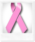 breast cancer ribbon large