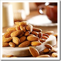 almonds5 thumb 5 Super Foods we should be eating