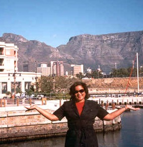 kalincapetown Kalin's Chronicles:  Women's Travel Resources