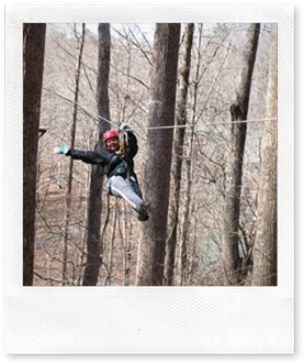 North Georgia Canopy Tours 002