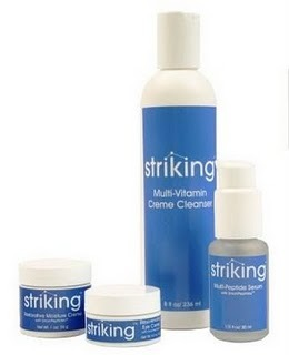 """Women at Forty Reviews """"Striking Skin Care"""" – Part 2"""