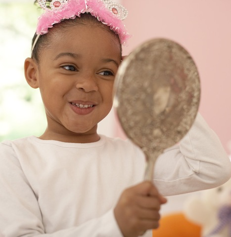 Esther's Top Five Tips to Begin Having a Happy Childhood NOW