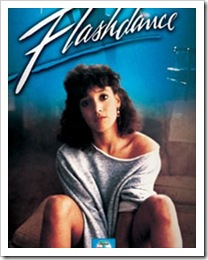 Flashdance thumb Five for Friday: Fashion Forward or Faux Pas?