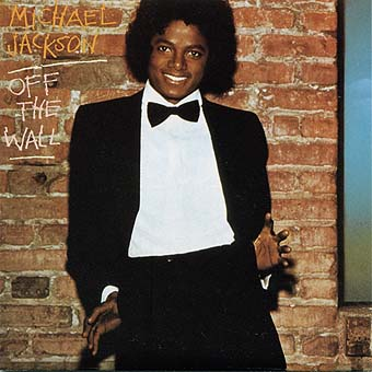Michael Jackson Off The Wall 1980 Five for Friday: Fashion Forward or Faux Pas?