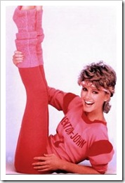 OliviaNewtonJohngetsphysical thumb Five for Friday: Fashion Forward or Faux Pas?