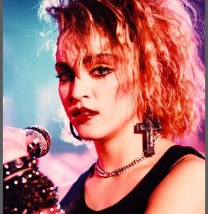 madonna Five for Friday: Fashion Forward or Faux Pas?