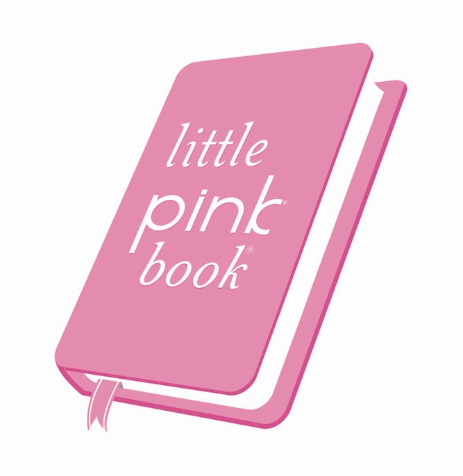 little pink book Fear, the final frontier: Why women are bad at networking
