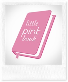 little pink book thumb WAFs Five for Friday  The What I learned from the Pink Event Edition