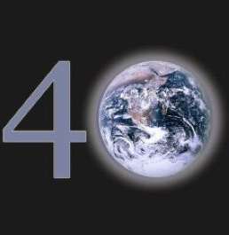 Earth Day 40 Alone for life?