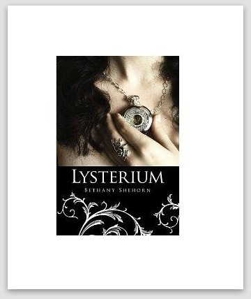 lysterium WAFs Summer Reading Series: Lysterium