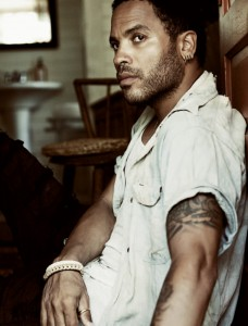 Lenny Kravitz Interview Magazine