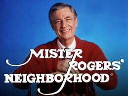 PBS Auto-tuned Mister Rogers and it is awesome