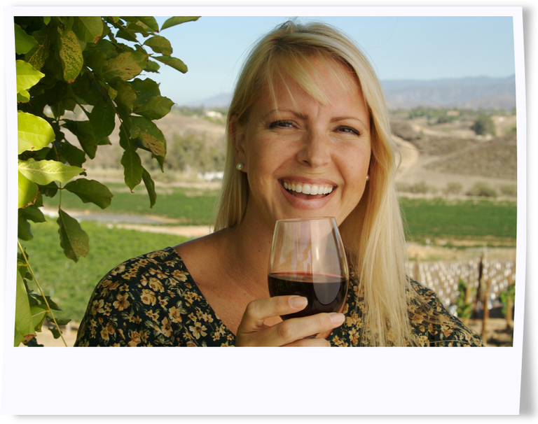 Wine Tasting Kalin's Chronicles:  Limo Wine Tours