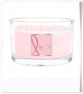 Colonial Candle Pretty in Pink 265x300 Five for Friday: The Breast Cancer Awareness Edition & Colonial Candle Giveaway