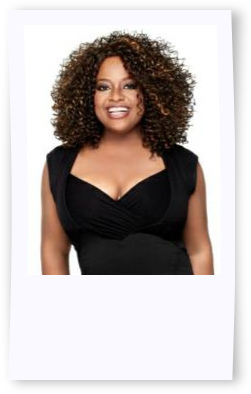 "Kalin's Chronicles: Sherri Shepherd finds her ""best life"" in her 40's"