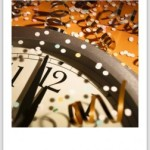 Kalin's Chronicles:  New Year's Eve — In Every Time Zone!